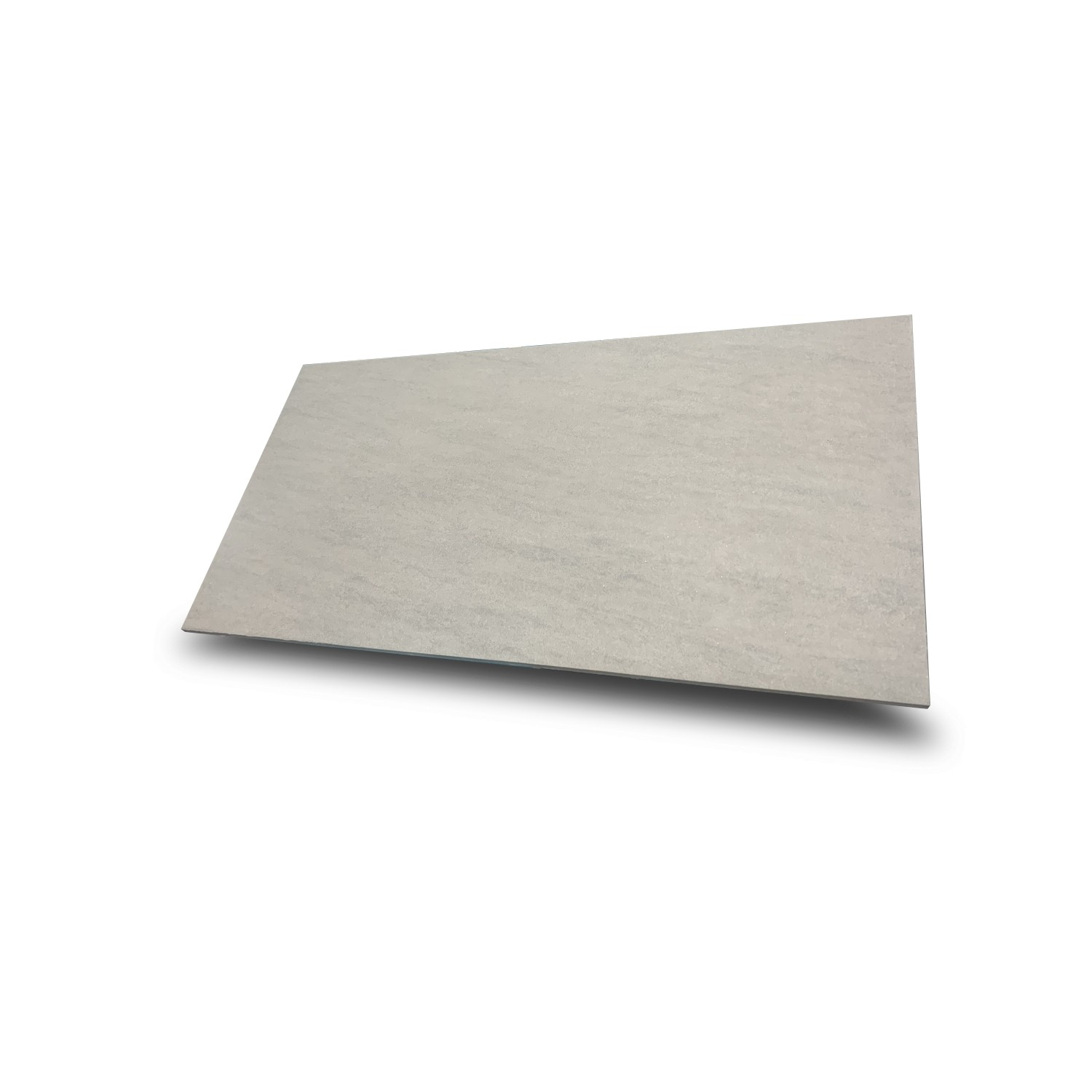 Enduit Facade Quartz Materiaux Bc Quartz Grey Carrelage Sol Mur 30x60x1cm Chants Rectifiée