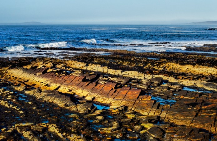 MatericLook: :TeethOnTheCoast0 by Francesco Perratone