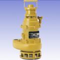 Pompe pneumatique d'assèchement gros débit