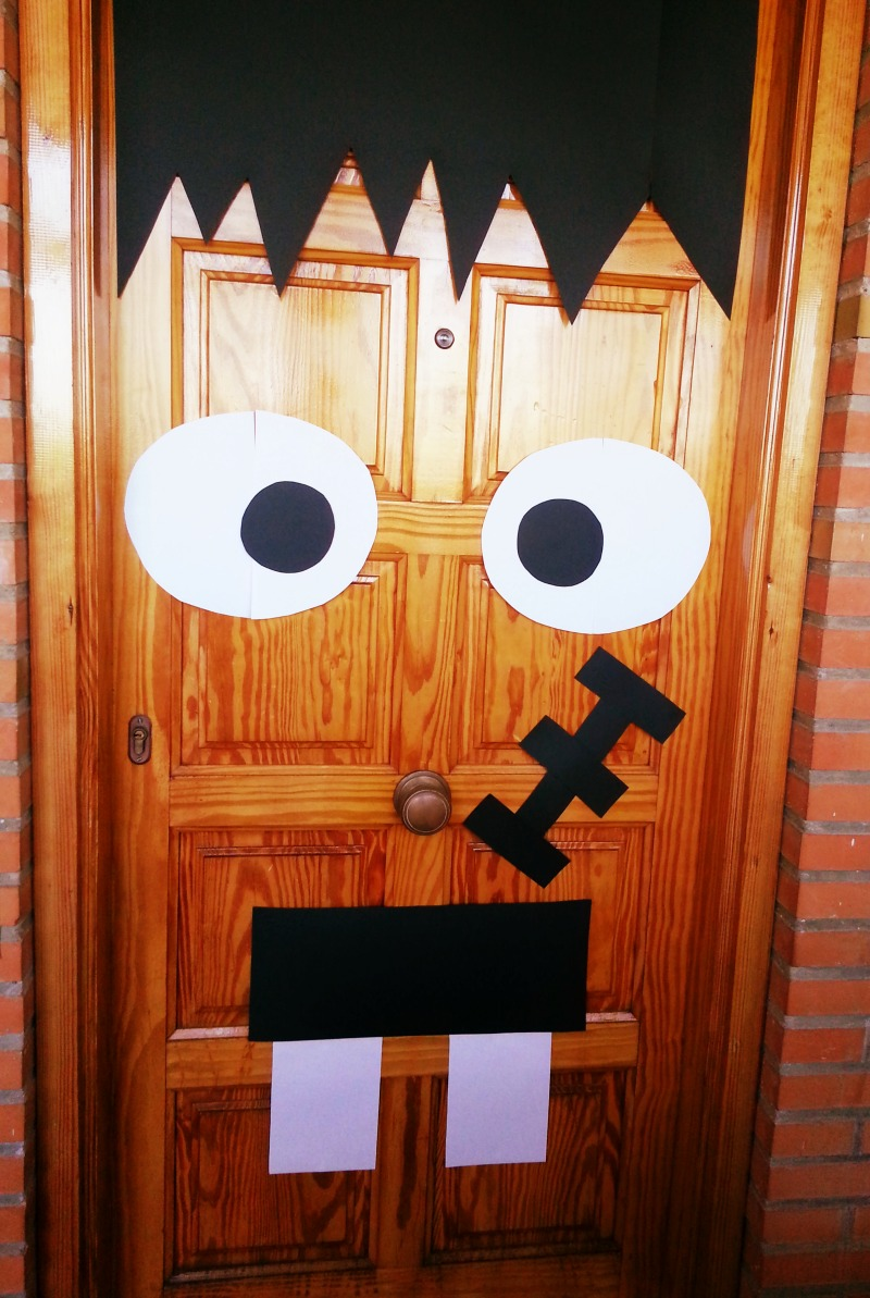 Ideas Para Decorar Halloween 3 Ideas Muy Fáciles Para Decorar Tu Casa De Halloween Maternidad