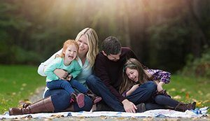 image for family photography
