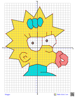 Cool Coordinate Graph Worksheets
