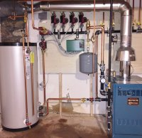 What Is A Wall Furnace.Burnham Natural Draft Gas Boilers ...