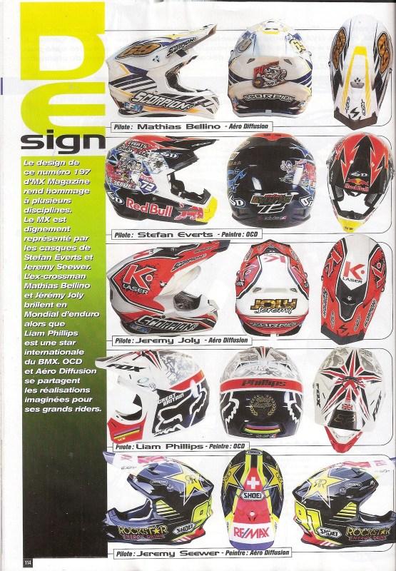MX Mag Juin 2014