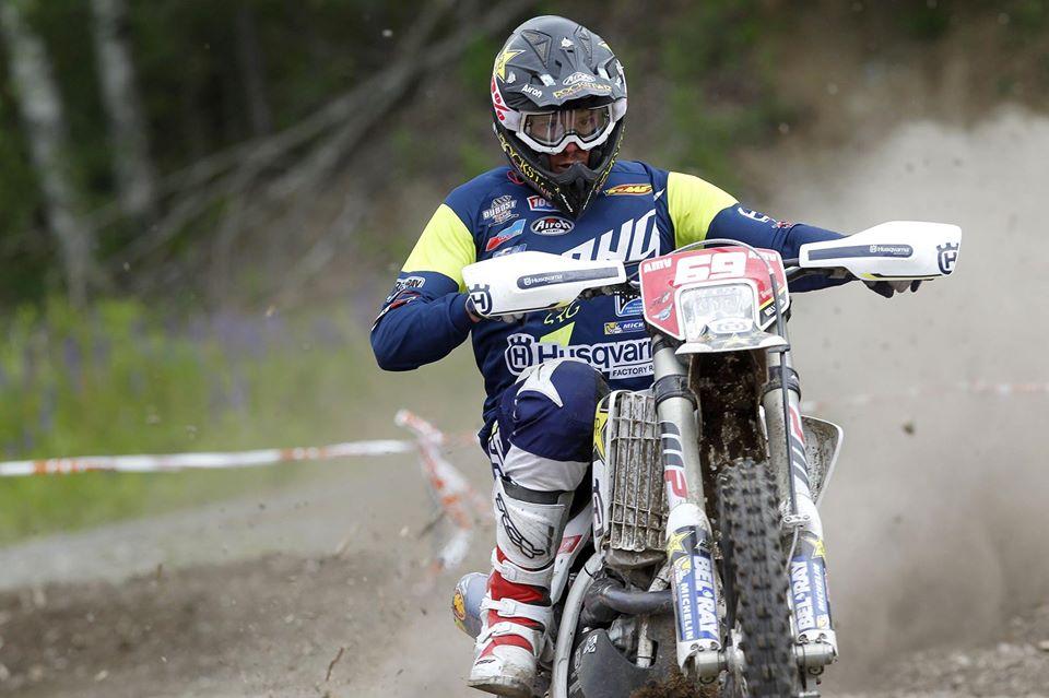 EnduroGP, round 4, Finland