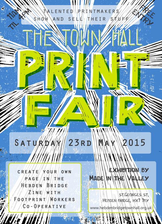 print fair poster
