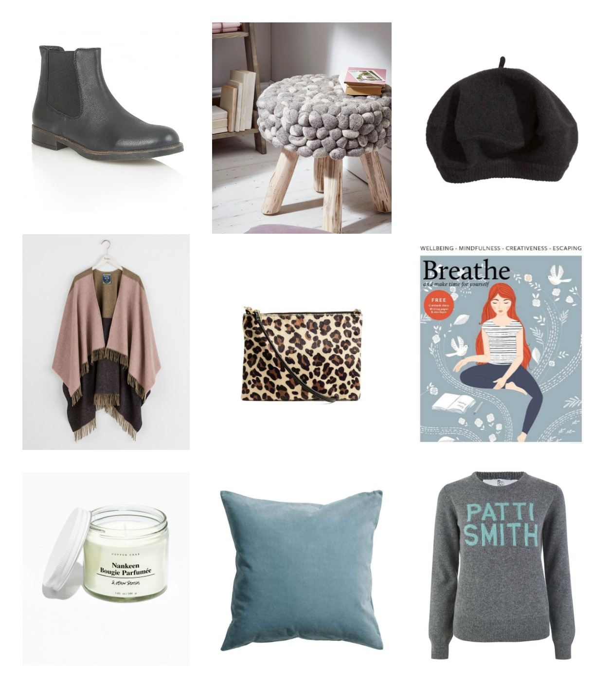 Home and Style Finds