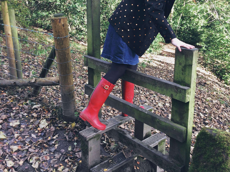 uk lifestyle and fashion blog