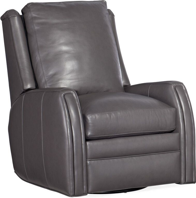 Bradington Young Lockhart Wall Hugger Recliner 7610 Mathis Brothers Furniture