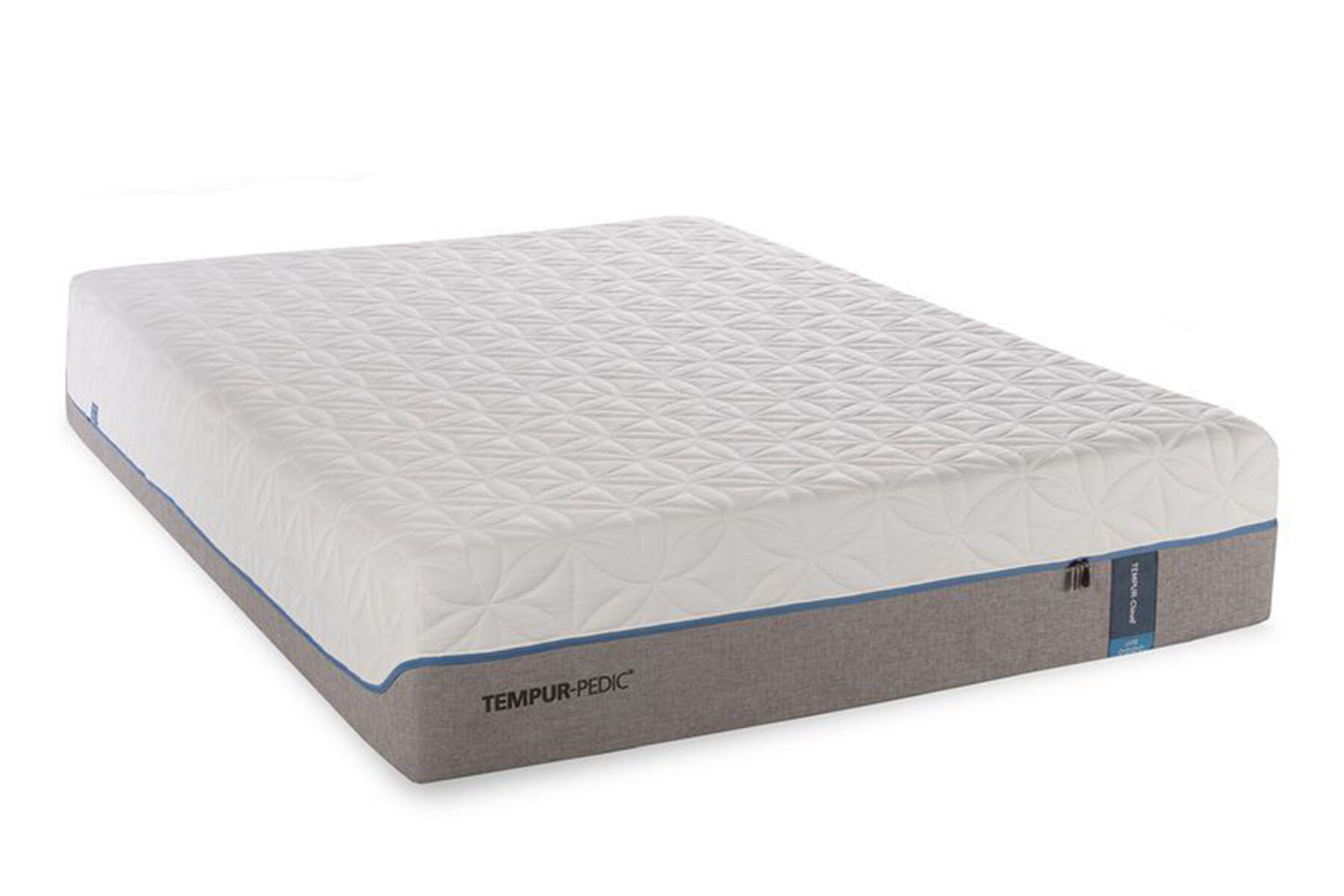 Where Is Temperpedic Made Tempur Pedic Tempur Cloud Luxe Mattress Mathis Brothers Furniture
