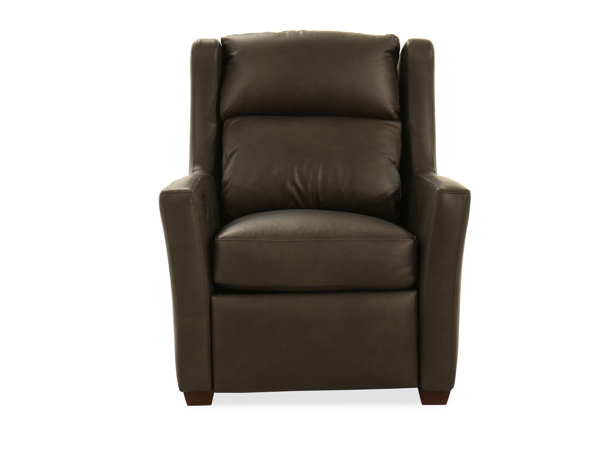 Electric Recliner Leather Chairs Leather 33
