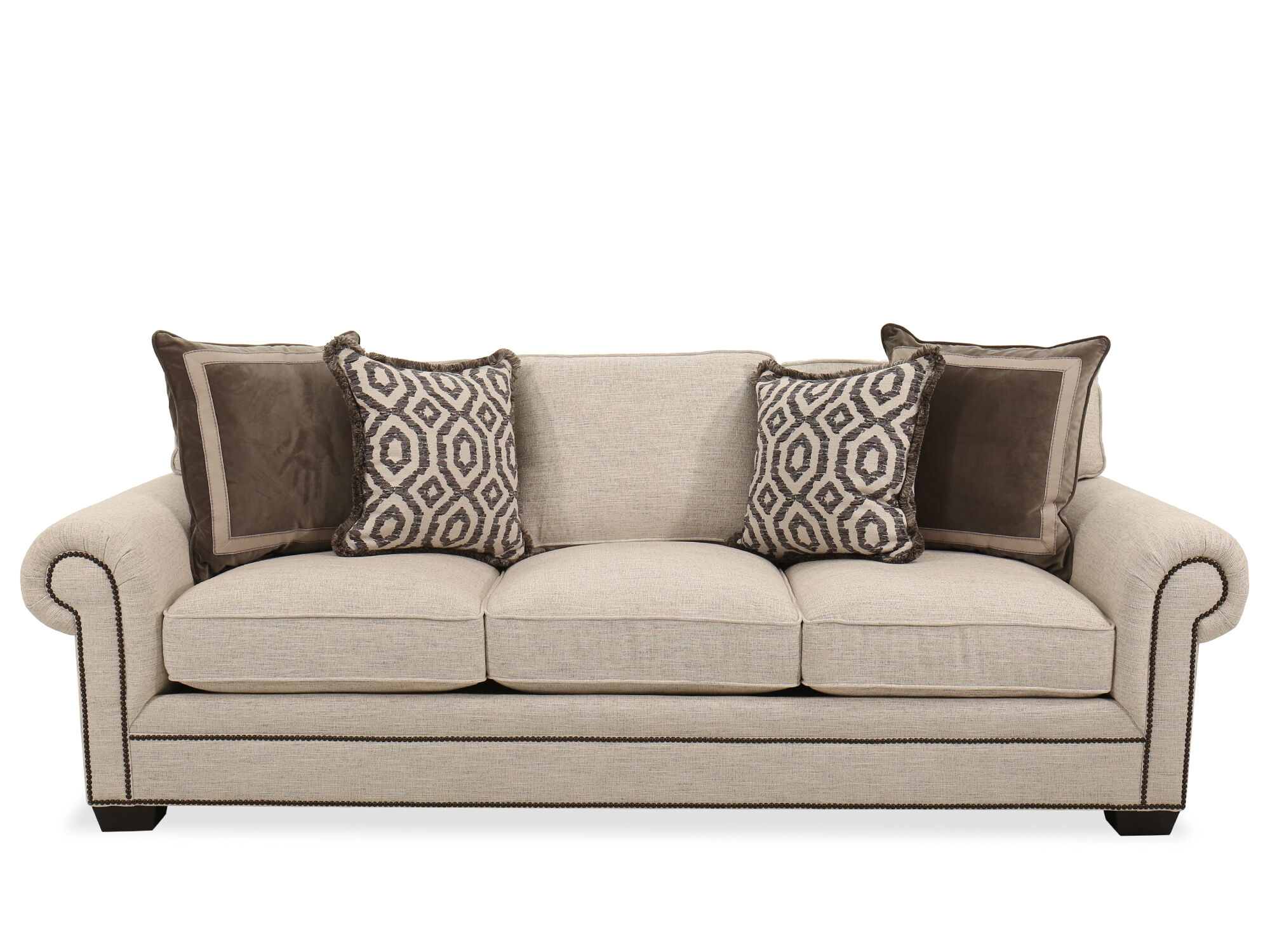 Focus On Furniture Sofa Bed Contemporary 99 5
