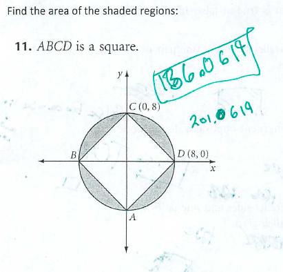 Similarity, Right Triangles and Trigonometry « Math Mistakes
