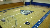 Gym flooring | Mathusek Sport & Commercial Flooring