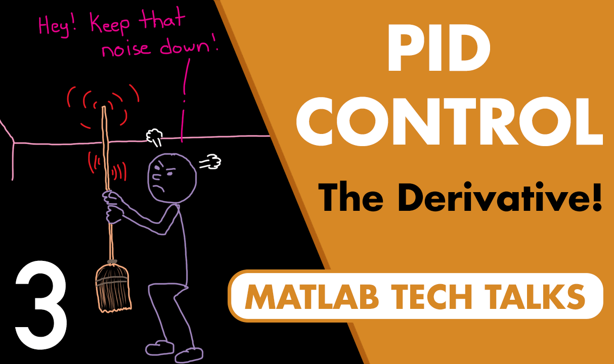 Musique Video Understanding Pid Control Part 1 What Is Pid Control Video Matlab
