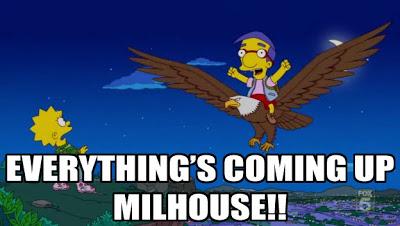 EverythingsComingUpMilhouse