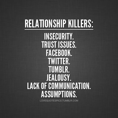 relationshipkillers
