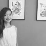 【浮世絵プロジェクト】三井悠加さんの恋人は演歌界の貴公子・山内惠介?