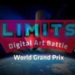 【LIMITS】リミッツワールドグランプリ 即興で作ったデジタルアート作品の世界一は?