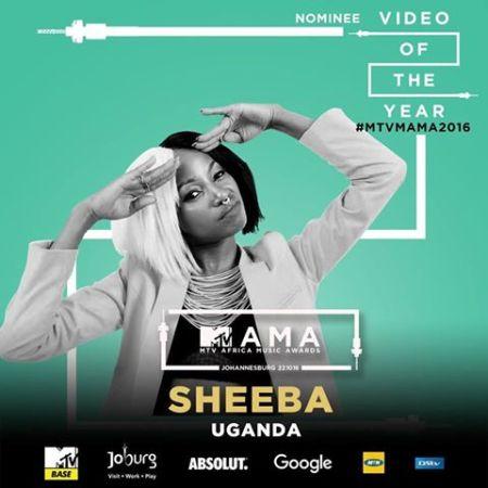 sheebah-mama
