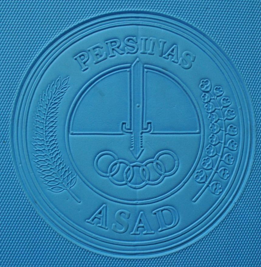 Contoh Formasi Senam Latihan Senam Korpri Formasi Matras Matras Yoga Matras Protector Matras Karate Matras Senam
