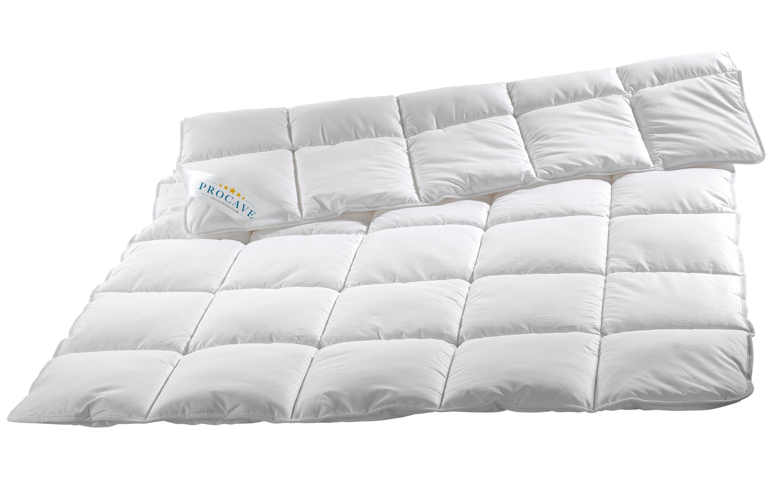 Bettdecken Danisches Bettenlager Microfaser Sommer Steppbett
