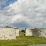 cetatea Adamclisi romani daci Dobrogea (1)