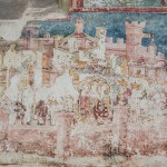 manastirea Humor Bucovina credinta romani interviu Parascheva Sorohan interior (3)