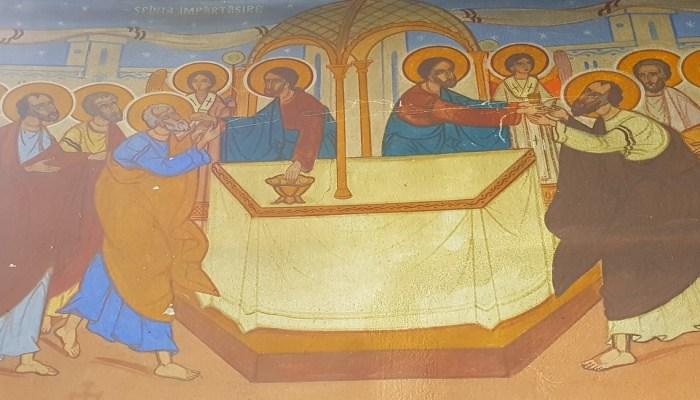 conversaţii arzătoare Banat Timişoara despre Hristos condiţia de martir şi omul cu stomac slider