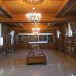 mănăstirea Hodoş-Bodrog Arad Marea Unire Ioan Ignatie Papp Vasile Goldiş muzeul mănăstirii