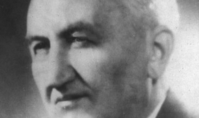 Profesorul Iuliu Haţieganu (1885 - 1959), omul care a lăsat Clujului şi întregii Românii o moştenire fizică şi spirituală impresionantă