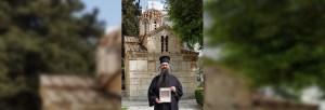 Matricea Românească în Grecia discuţie părintele Sorin Zahiu despre românii din Atena slider