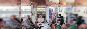 Ada Hausvater Întâlnirile Matricei Timişoara despre elite şi vaccinul anti-elitită slider