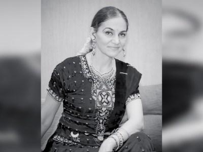 interviu Matricea Românească Carmen Coţovanu Pesantez coregraf dans clasic indian specialist cultură şi civilizaţie indiană slider