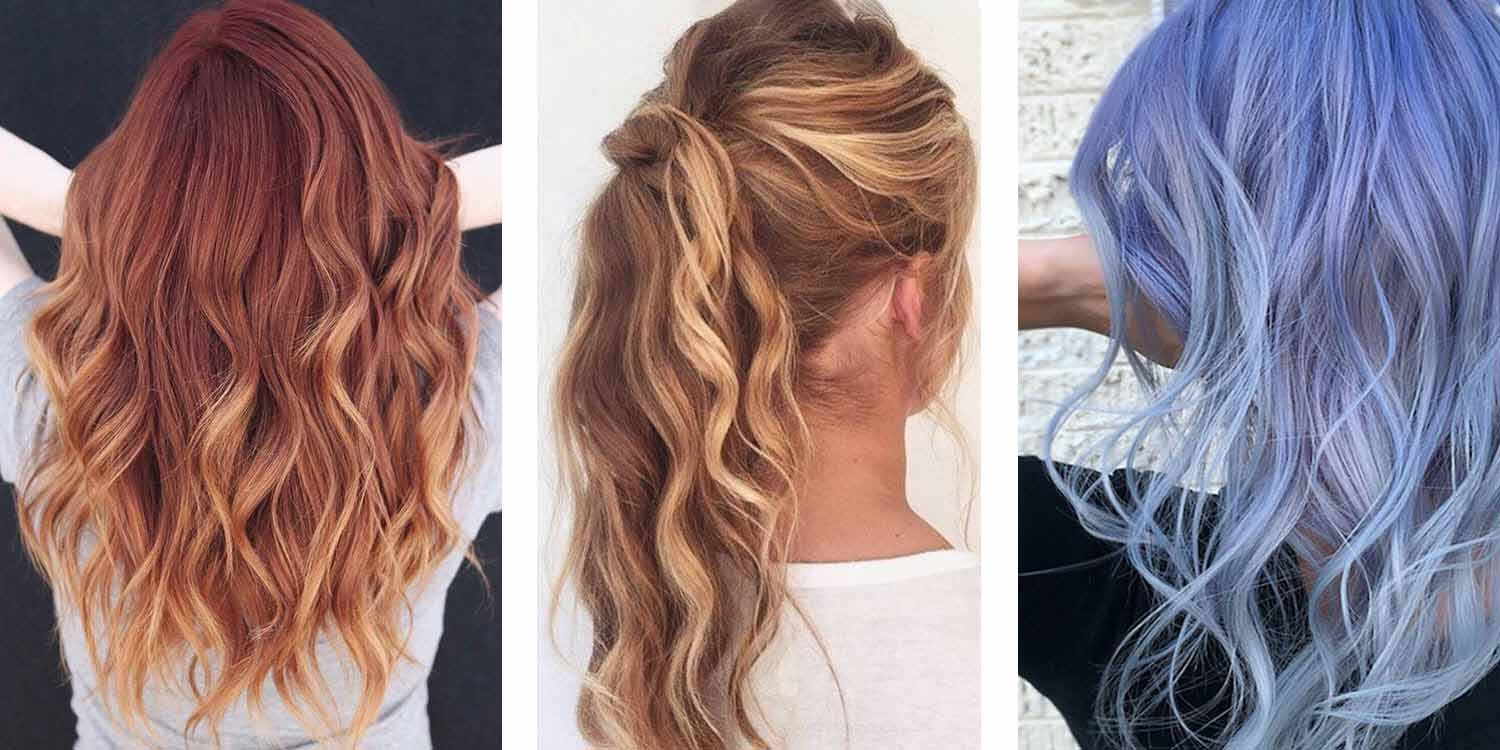Color Trends Fall 2018 Fall 2018 Hair Color Trends To Try Hair Tips Tricks Matrix