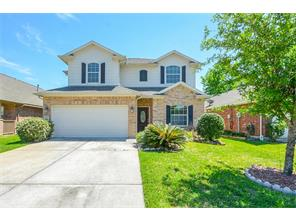 Property for sale at 2426 Morgan Ridge Lane, Spring,  Texas 77386