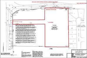 Property for sale at 0 N Eldridge Parkway, Tomball,  Texas 77377