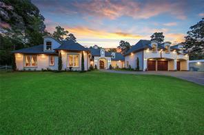 Property for sale at 1802 Beaverwood, Magnolia,  Texas 77354