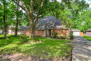 Property for sale at 24906 Wilderness Road, Spring,  Texas 77380