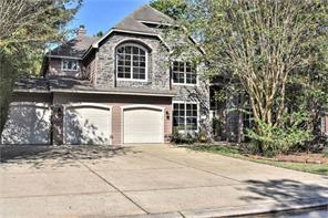 Property for sale at 50 S Concord Forest Circle, The Woodlands,  Texas 77381