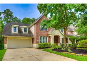 Property for sale at 87 N Concord Valley Circle, The Woodlands,  Texas 77382