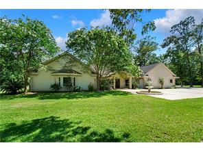 Property for sale at 42035 Mill Creek Road, Magnolia,  Texas 77354