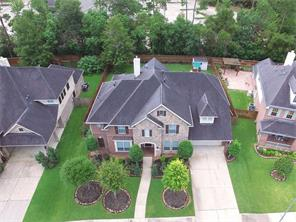 Property for sale at 18010 Crescent Royale Way, Humble,  Texas 77346