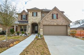 Property for sale at 16810 Headwaters Forest Drive, Humble,  Texas 77346