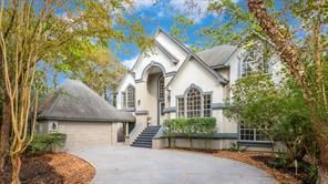 Property for sale at 74 Mystic Lake Circle, The Woodlands,  Texas 77381
