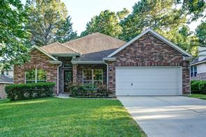Property for sale at 13425 Hidden Valley Drive, Montgomery,  Texas 77356