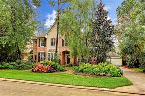 Property for sale at 51 N Frosted Pond Drive, The Woodlands,  Texas 77381