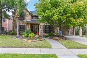Property for sale at 12511 Cape Sable Court, Humble,  Texas 77346