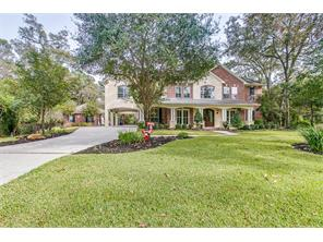 Property for sale at 22934 Timberlake Creek, Tomball,  Texas 77377