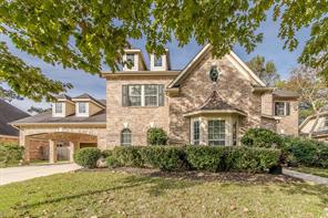 Property for sale at 18023 Bayou Mead Trail, Humble,  Texas 77346